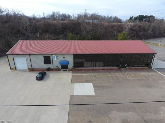 8396 Fort Laurens Road NW, Strasburg, OH 44680 (MLS #4194991) :: RE/MAX Valley Real Estate