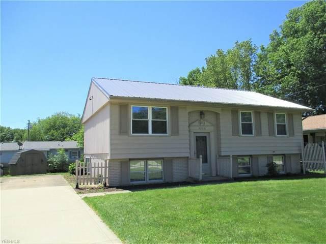1326 E 27th Street, Ashtabula, OH 44004 (MLS #4195037) :: The Holden Agency