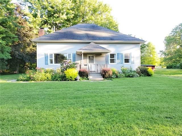 5348 W Maple Road, Geneva, OH 44041 (MLS #4195292) :: Select Properties Realty