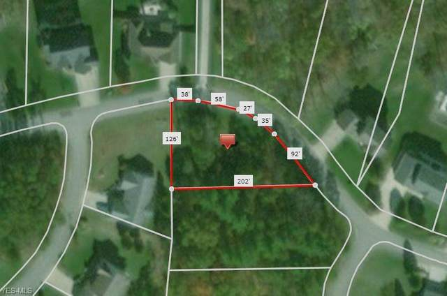 38 Lewis Pointe Drive, Vincent, OH 45784 (MLS #4195335) :: RE/MAX Valley Real Estate