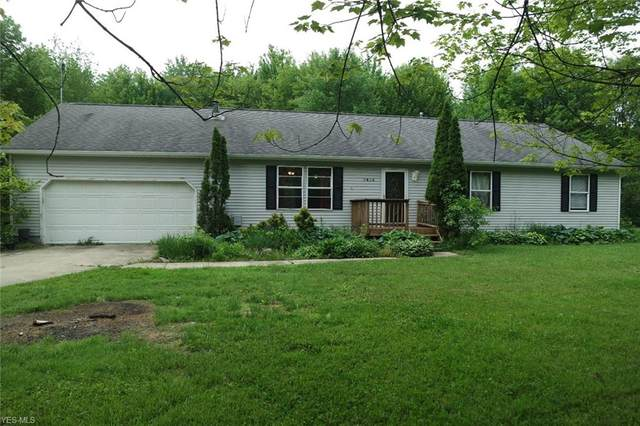 7414 Kniffen Road, Leroy, OH 44077 (MLS #4195372) :: RE/MAX Valley Real Estate