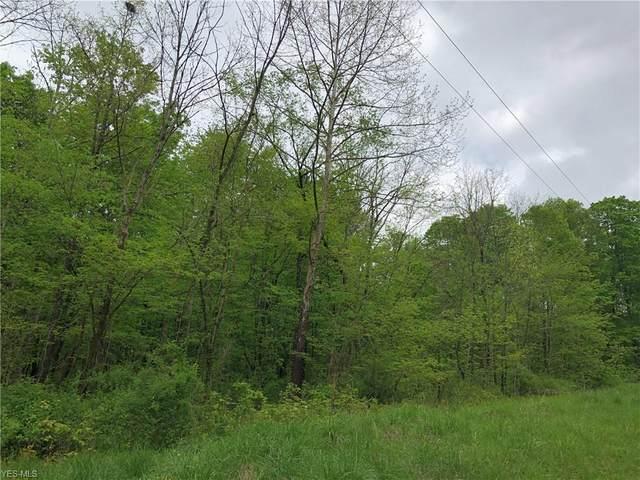 Township Road 57, Roseville, OH 43777 (MLS #4195430) :: The Crockett Team, Howard Hanna