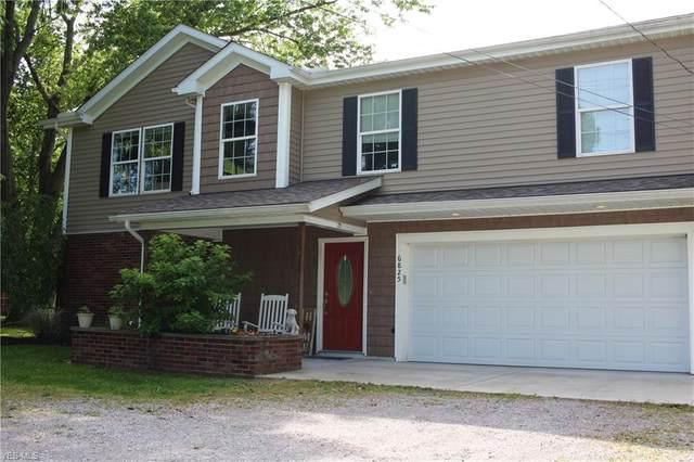 6825 Jefferson Road, Ashtabula, OH 44004 (MLS #4195439) :: The Holden Agency