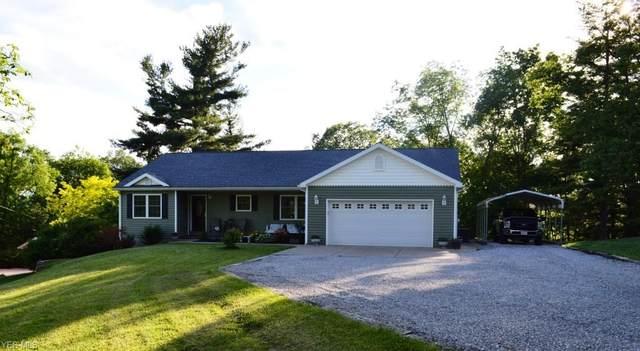 517 Warren Chapel Road, Fleming, OH 45729 (MLS #4195450) :: The Crockett Team, Howard Hanna