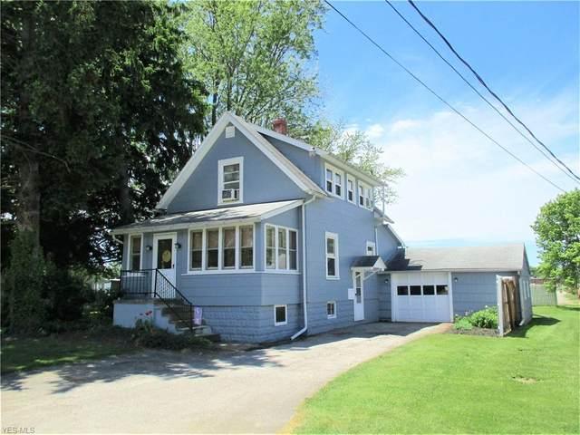 3211 Court Street, Ashtabula, OH 44004 (MLS #4195516) :: The Art of Real Estate