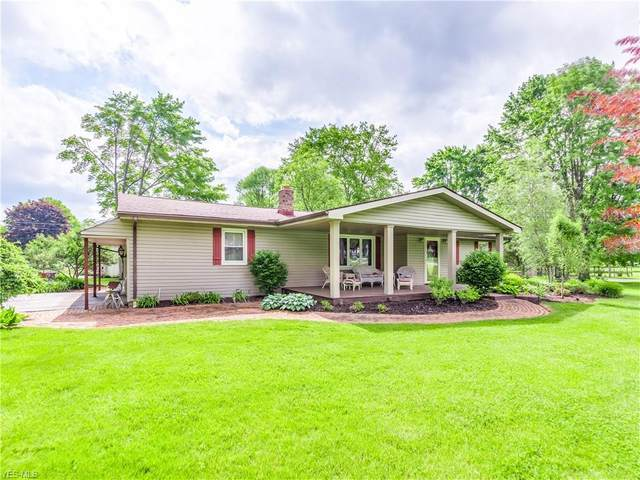 2471 West River Road, Newton Falls, OH 44444 (MLS #4195586) :: RE/MAX Above Expectations