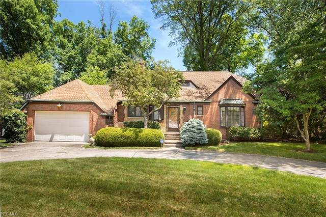 2221 Valley View, Rocky River, OH 44116 (MLS #4195624) :: The Holden Agency