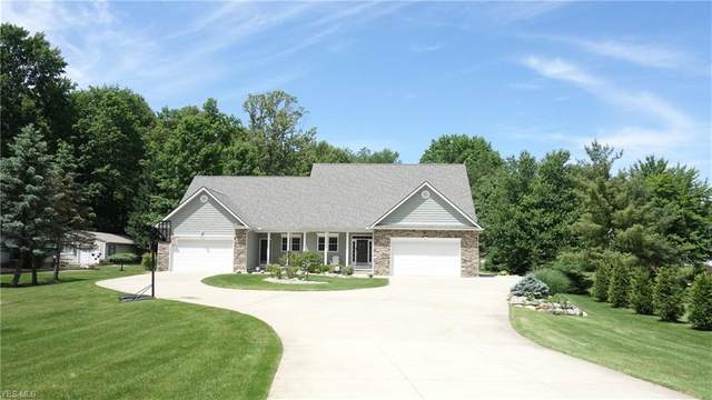 1853 Raber Road, Green, OH 44685 (MLS #4195714) :: The Crockett Team, Howard Hanna