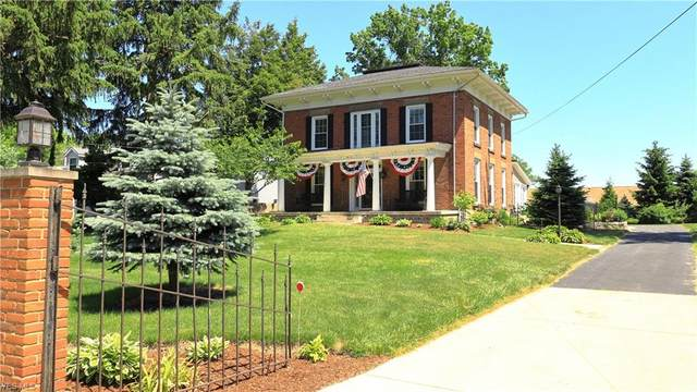 1012 Main Street, Huron, OH 44839 (MLS #4195743) :: The Jess Nader Team | RE/MAX Pathway