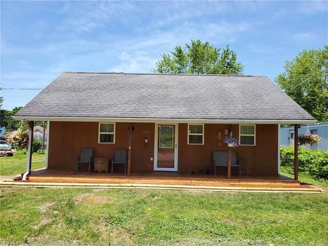 2511 Broad Street, Cambridge, OH 43725 (MLS #4195761) :: Tammy Grogan and Associates at Cutler Real Estate