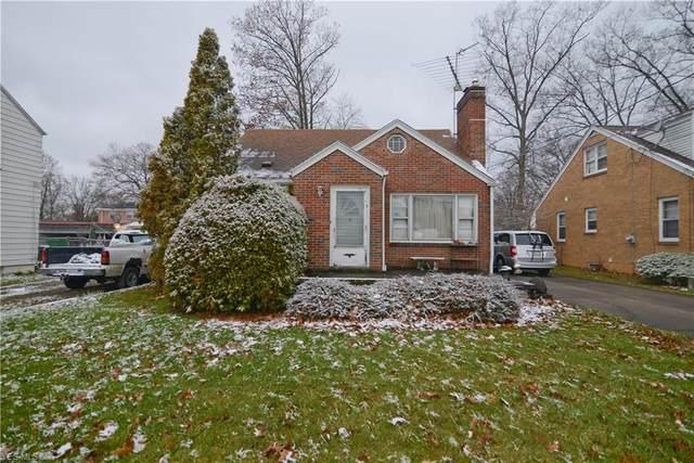 5024 Firnley Avenue, Boardman, OH 44512 (MLS #4195880) :: Select Properties Realty