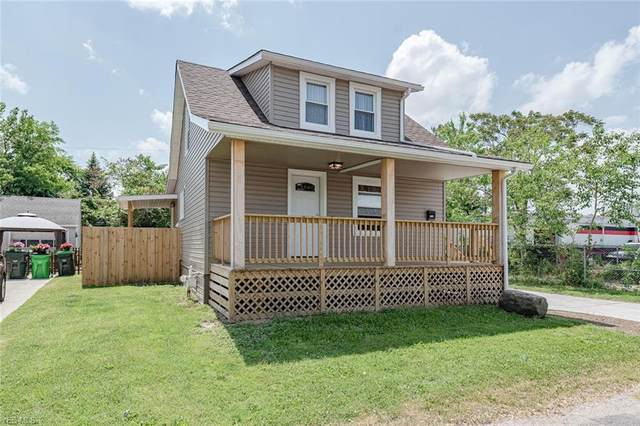 1522 E 289th Street, Wickliffe, OH 44092 (MLS #4195907) :: The Holden Agency