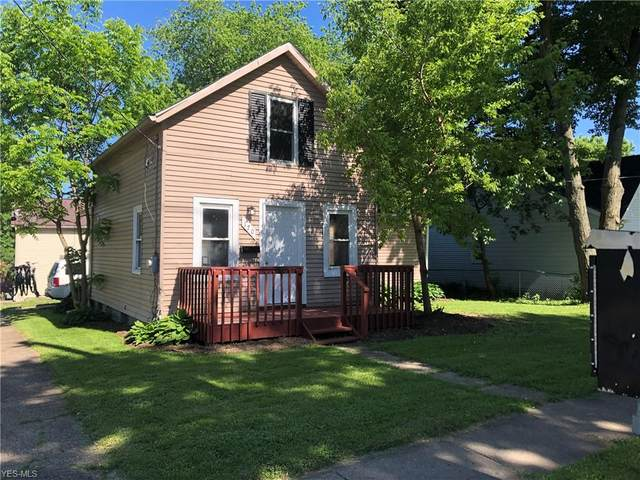 170 N Diamond Street, Ravenna, OH 44266 (MLS #4195933) :: Tammy Grogan and Associates at Cutler Real Estate