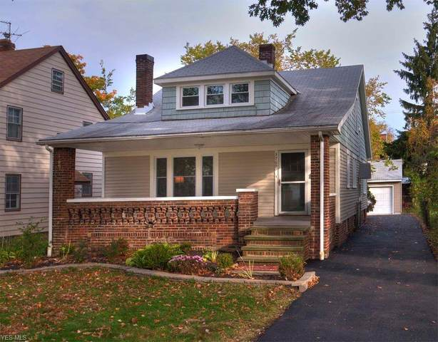3769 Northwood Road, University Heights, OH 44118 (MLS #4195937) :: Krch Realty