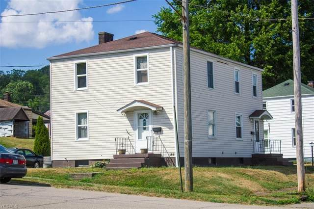 101 W 39th Street, Shadyside, OH 43947 (MLS #4195957) :: The Jess Nader Team | RE/MAX Pathway