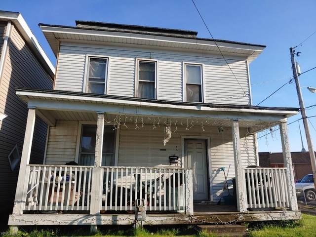 711 Jefferson Street, Martins Ferry, OH 43935 (MLS #4196032) :: Select Properties Realty