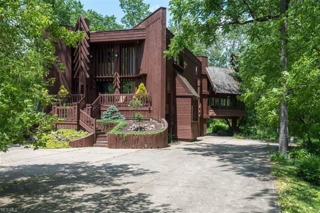 1329 Mattingly Road, Hinckley, OH 44233 (MLS #4196078) :: The Art of Real Estate