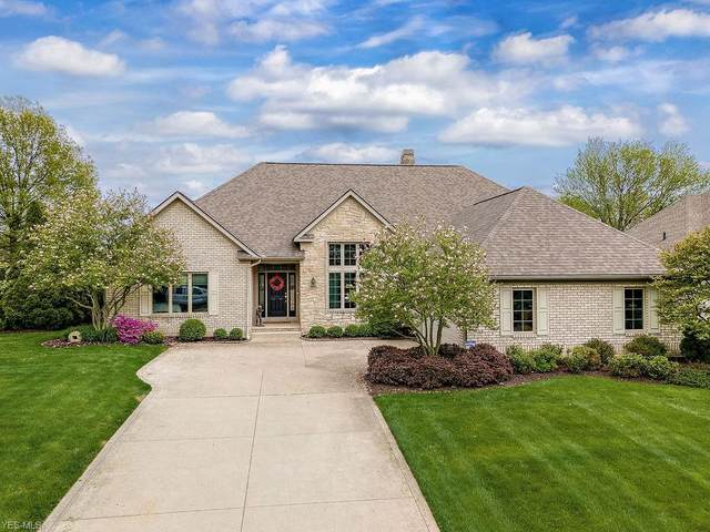 3828 Woodleigh Avenue NW, Canton, OH 44718 (MLS #4196082) :: The Art of Real Estate