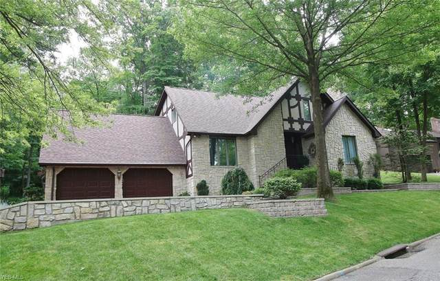 3472 Colony Park Court, Zanesville, OH 43701 (MLS #4196090) :: The Holden Agency