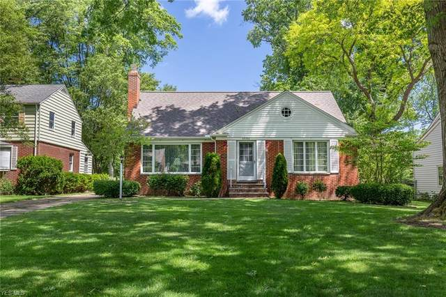 23360 Belmont Drive, Westlake, OH 44145 (MLS #4196114) :: RE/MAX Trends Realty