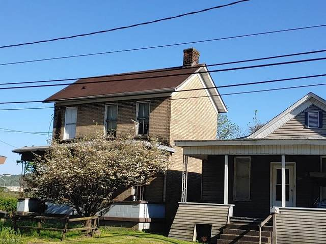 449 Main Street, Bridgeport, OH 43912 (MLS #4196136) :: The Holden Agency