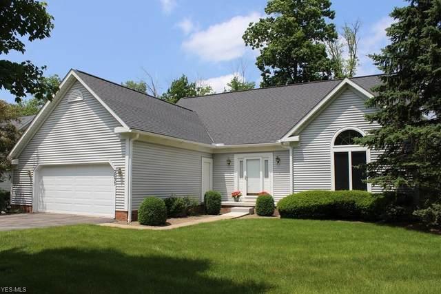 2035 Fairway Boulevard #28, Hudson, OH 44236 (MLS #4196156) :: RE/MAX Valley Real Estate