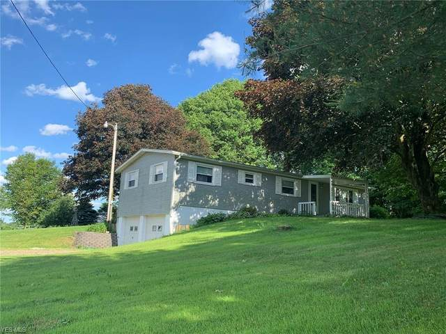 8812 County Road 51, Big Prairie, OH 44611 (MLS #4196309) :: RE/MAX Trends Realty