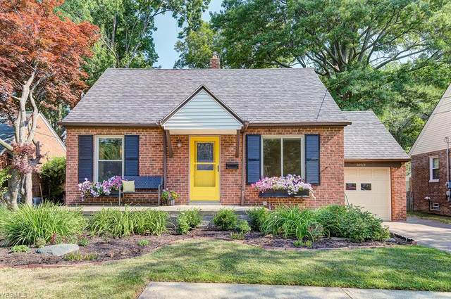 30912 Carlton Drive, Bay Village, OH 44140 (MLS #4196388) :: The Art of Real Estate