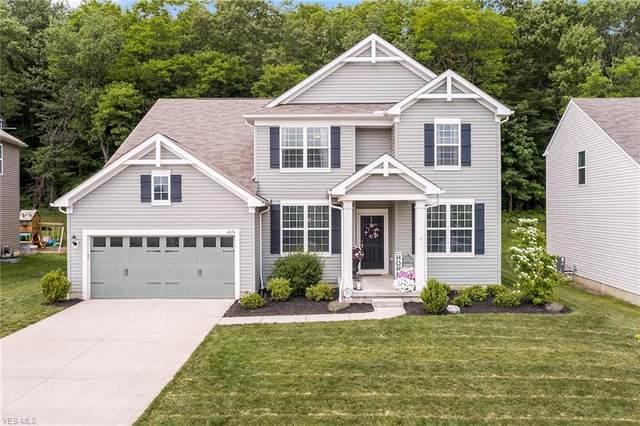 4824 Lake View Drive, Peninsula, OH 44264 (MLS #4196425) :: RE/MAX Edge Realty