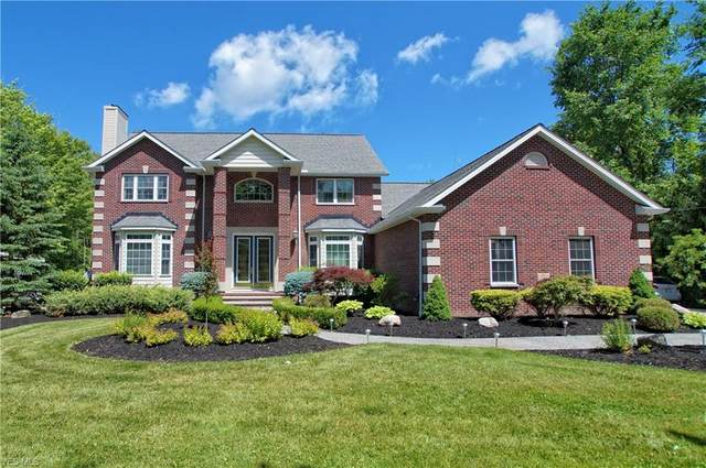 12105 Girdled Road, Concord, OH 44077 (MLS #4196428) :: The Crockett Team, Howard Hanna
