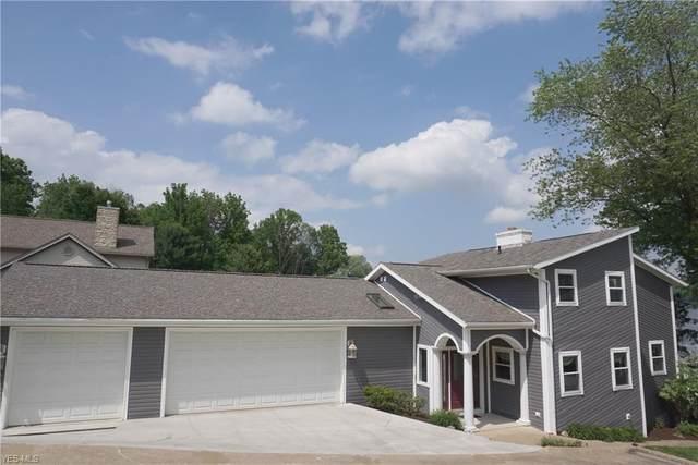 498 W Mohawk Drive, Malvern, OH 44644 (MLS #4196442) :: The Holden Agency