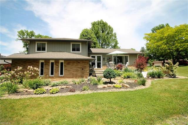 770 Lancelot Lane, Uniontown, OH 44685 (MLS #4196451) :: RE/MAX Above Expectations