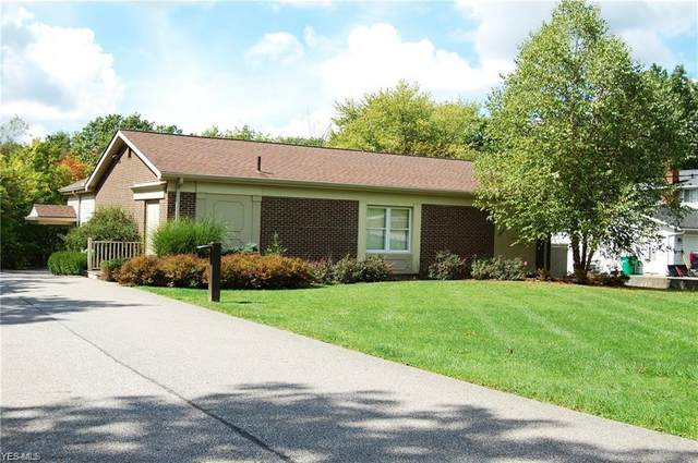 11550 Chillicothe Road, Chesterland, OH 44026 (MLS #4196461) :: Keller Williams Chervenic Realty