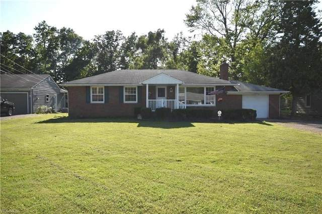 6766 Melridge Drive, Painesville, OH 44077 (MLS #4196491) :: The Art of Real Estate