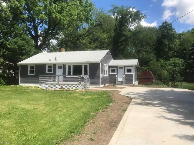 2685 Heckman Road, Uniontown, OH 44685 (MLS #4196526) :: The Crockett Team, Howard Hanna