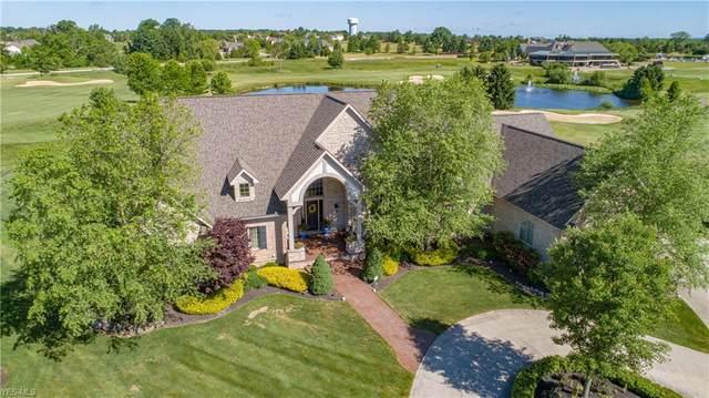 6440 Aberdeen Lane, Medina, OH 44256 (MLS #4196540) :: The Art of Real Estate