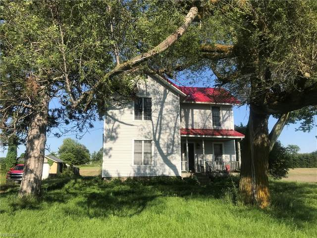 16927 State Route 511, Oberlin, OH 44074 (MLS #4196614) :: RE/MAX Trends Realty