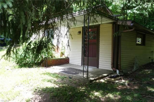 4317 Granger Road, Akron, OH 44333 (MLS #4196622) :: The Holden Agency