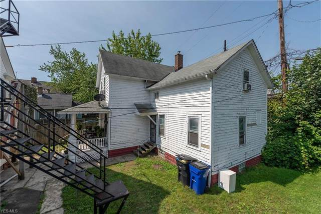 1820 W 57th Street, Cleveland, OH 44102 (MLS #4196651) :: The Holden Agency