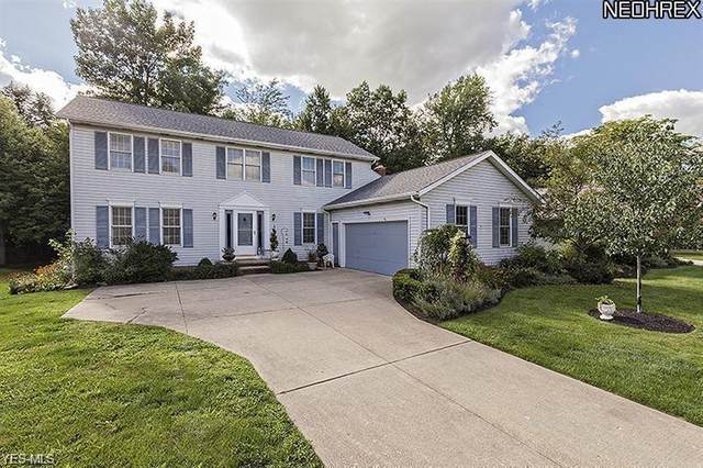 1221 Surfside Circle, Aurora, OH 44202 (MLS #4196673) :: The Holden Agency