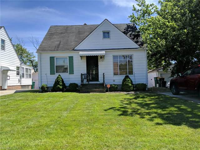 20708 Franklin Road, Maple Heights, OH 44137 (MLS #4196681) :: RE/MAX Trends Realty