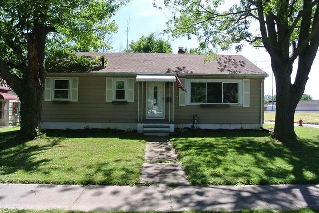 1943 Madison Avenue, Lorain, OH 44053 (MLS #4196729) :: The Art of Real Estate