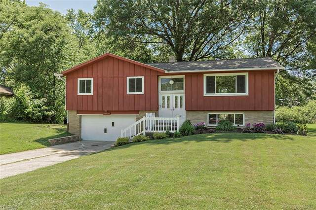 34420 Jaclyn Drive, Solon, OH 44139 (MLS #4196739) :: The Holden Agency