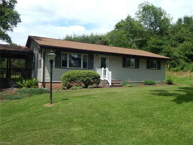 3865 Battlesburg Street SE, East Sparta, OH 44626 (MLS #4196821) :: RE/MAX Trends Realty