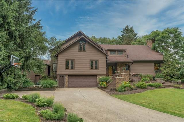 208 Sycamore Drive NW, North Canton, OH 44720 (MLS #4196849) :: RE/MAX Trends Realty