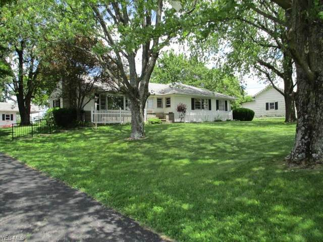578 W Marion Road, Mount Gilead, OH 43338 (MLS #4196874) :: The Jess Nader Team | RE/MAX Pathway
