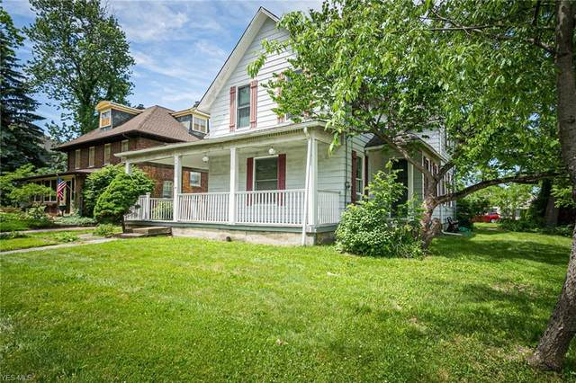 147 Seminary Street, Berea, OH 44017 (MLS #4196877) :: TG Real Estate