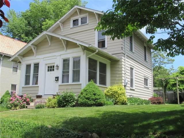 476 Woodland Avenue, Salem, OH 44460 (MLS #4196881) :: The Holden Agency