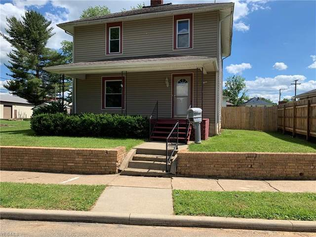 317 Neighbor Street, Newcomerstown, OH 43832 (MLS #4196902) :: RE/MAX Trends Realty