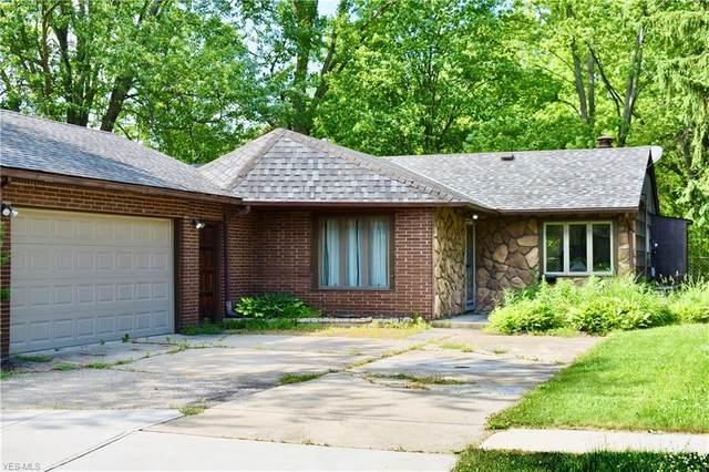 220 Vivian Drive, Berea, OH 44017 (MLS #4196914) :: The Art of Real Estate
